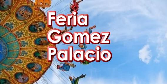 La Expo Feria Gomez Palacio Fechas y Conciertos