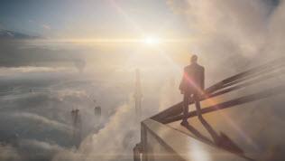 أصبح المستوى الأول من Hitman III (لاستكشاف برج خليفة) مجانيًا