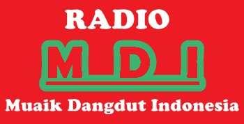 Radio Musik Dangdut Indonesia