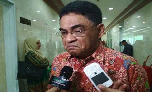 Ketua PDIP: Kesaksian Novanto Bobot Hukumnya Rendah, Cari Sensasi Saja