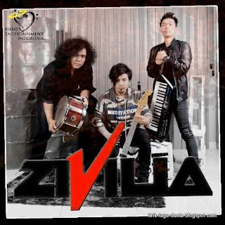 Kunci Gitar Lagu Zivilia - Cinta Pertama (First Love)