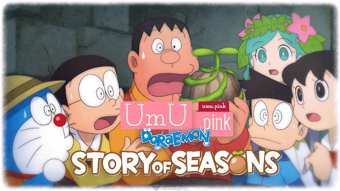 [ Hoàn Thành ] Doraemon Story of Seasons Việt Hoá | Tiến Độ - Thực hiện bởi Game Tiếng Việt