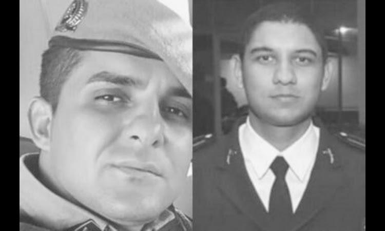 Policiais militares são mortos a tiros na zona rural de Vitória da Conquista