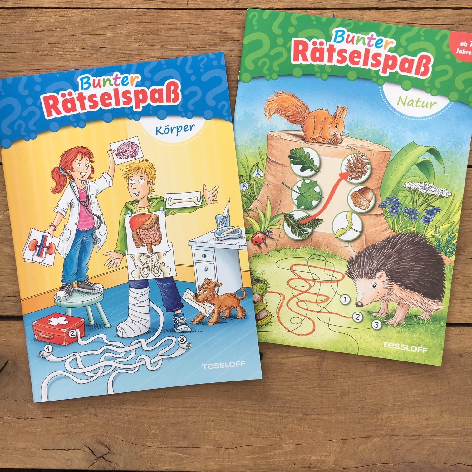 kinderbuchblog familienbücherei verlosung von
