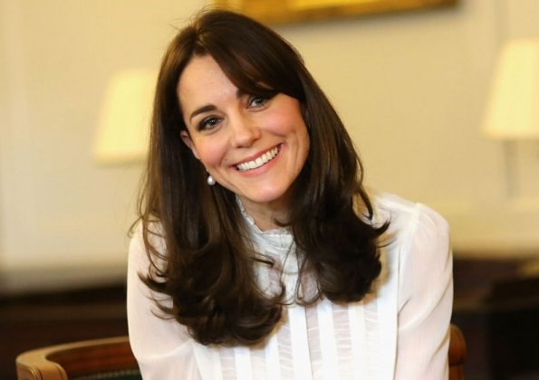 Catherine, the Duchess of Cambridge celebrates her 36th birthday. Pregnant Kate Middleton into a style fashion icon