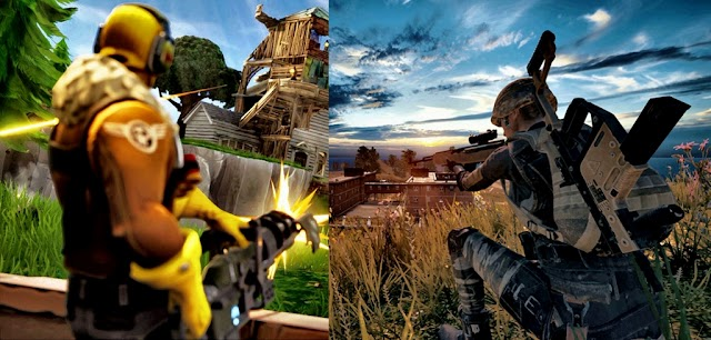 Топ 5. Лучшие онлайн игры для мощных ПК