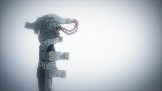 ヒロアカ 5期24話 アニメ | 死柄木弔 オリジン Shigaraki Tomura 志村転弧 | CV 内山昂輝 | 僕のヒーローアカデミア 112話 My Hero Academia