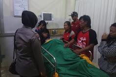 Terjerembab Dalam Selokan, Siswa Kelas 4 SD Kupang 3 Ambarawa Ditemukan Tewas Akibat Terseret Arus