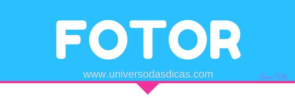 sites úteis para youtuber Universo das Dicas