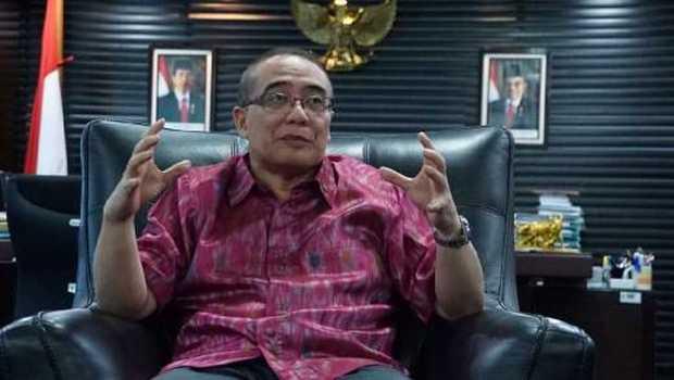 BKN Tegaskan Pemecatan 51 Pegawai KPK Sudah Sesuai Perintah Jokowi