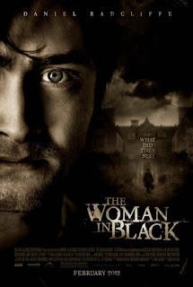Sinopsis Film The Woman in Black (2012)