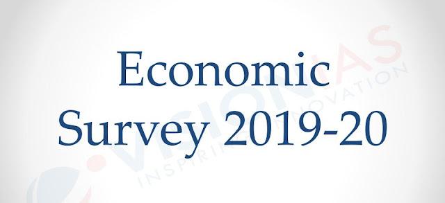 Vision-IAS-Economic-Survey-2019-20-PDF