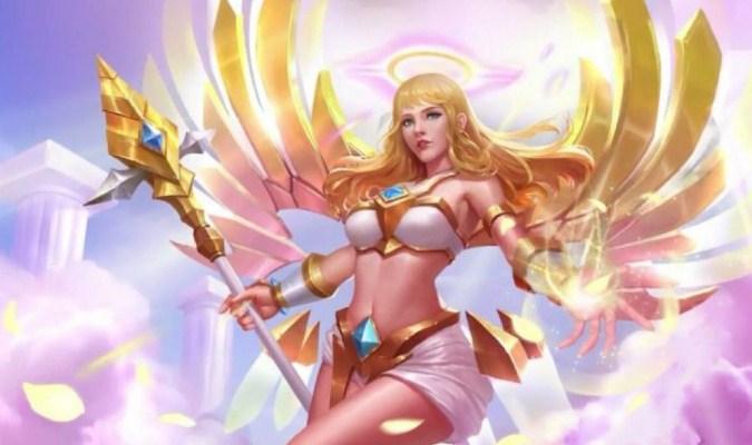 Fakta Unik Hero Support Mobile Legends: Bang Bang - Rafaela