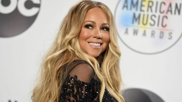Mariah Carey una mujer birracial o mulata