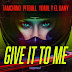 IAmChino, Pitbull & Yomil y El Dany - Give It To Me - Single [iTunes Plus AAC M4A]