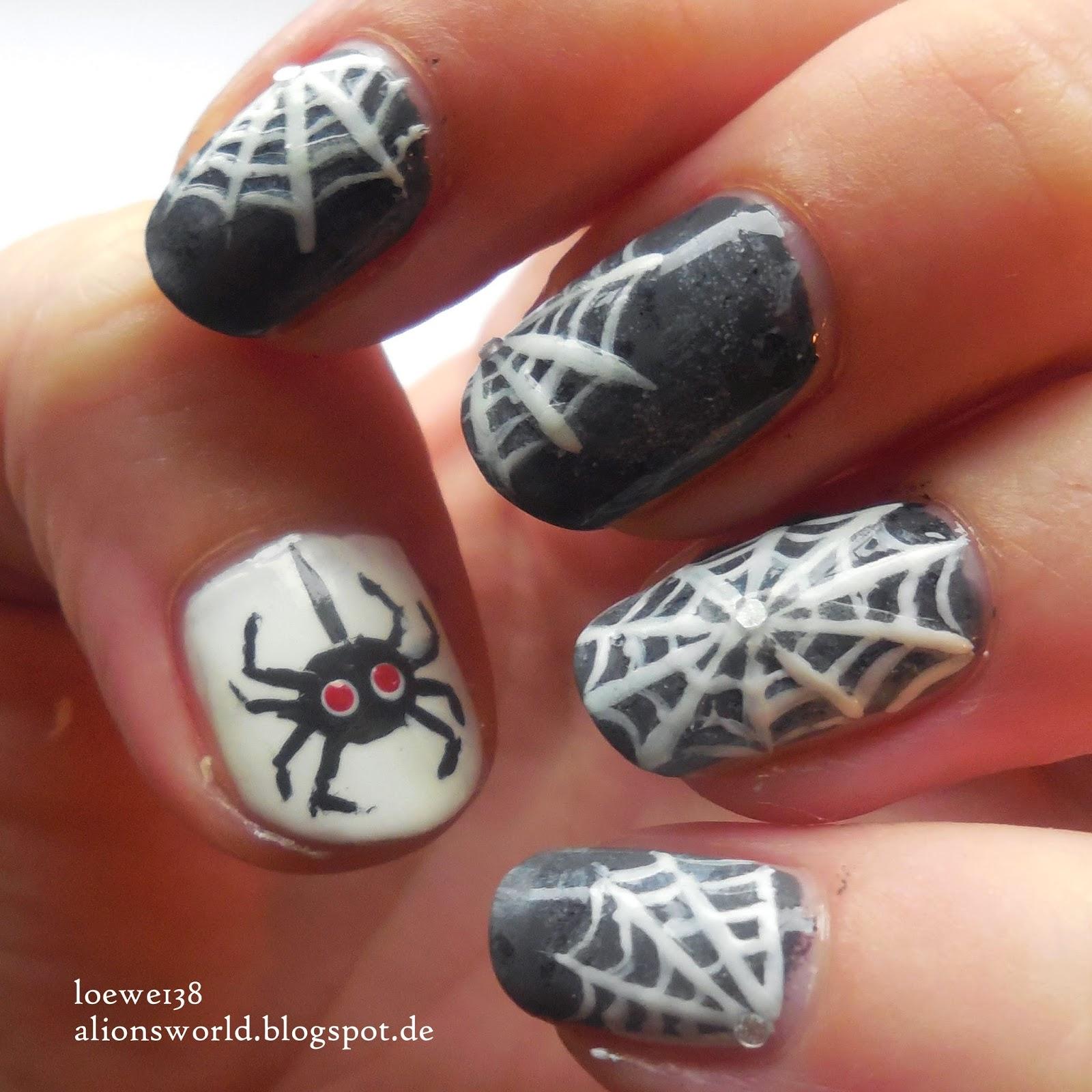 http://alionsworld.blogspot.com/2014/10/itsy-bitsy-spider-frischlackiertchallen.html