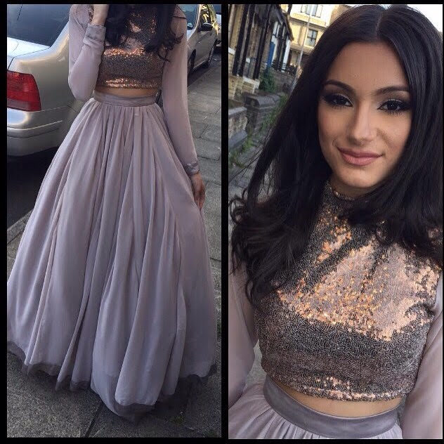 Waliyha Malik  biography