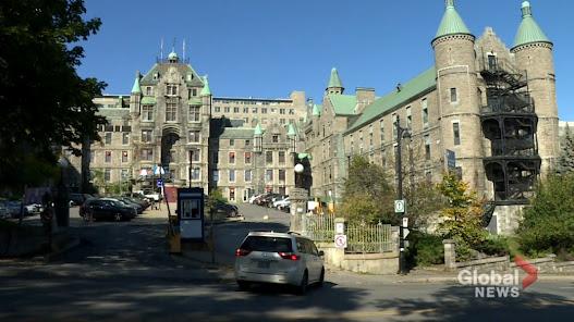 aboriginal Mohawk Montreal McGill Allen Memorial Institute MKULTRA CIA human experiments Ewen Cameron drugs shock therapy