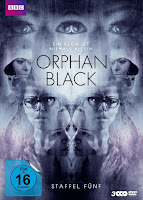 Orphan Black, Staffel 5