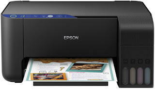 Epson EcoTank ET-2711 Driver Download, Review And Price
