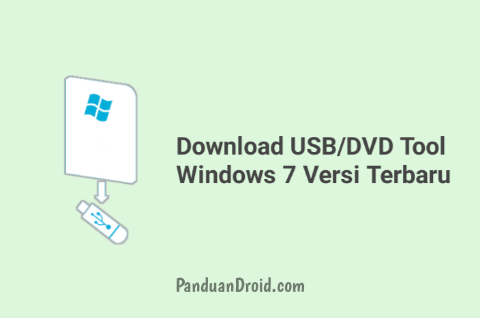Download USB/DVD Tools Windows 7 Full Version