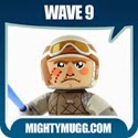 Star Wars Mighty Muggs Wave 9