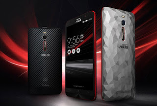 Asus Zenfone 2 Deluxe Special Edition full specification
