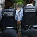 Θεσσαλονίκη: Συνελήφθησαν οπαδοί της Σλόβαν Μπρατισλάβα με μαχαίρια και σφυρί