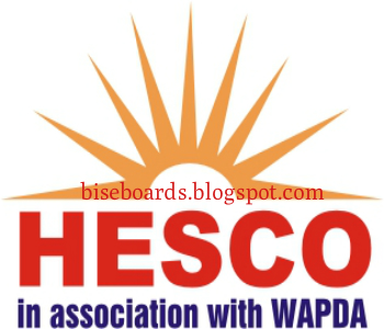 Pakistani Boards Results Check Your Hesco Bill Online