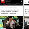 MUI Sumbar Kukuh Tolak Istilah 'Islam Nusantara', Berikut Sikap Tegas Ketua MUI Sumbar