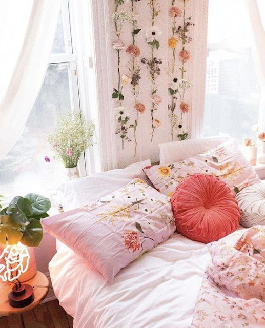c81be44ef3e If you want to turn your home a cozy bohemian haven infused with life and  color