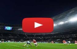 مشاهدة مباراة ضمك والحزم بث مباشر بتاريخ 28-02-2020 الدوري السعودي