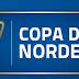 Copa do Nordeste: vitória do Altos e empate no Salgueirão. Treze perde em Salvador.