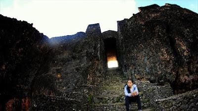 benteng terluas di indonesia