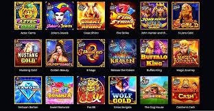 Bermain Judi Slot Online yang Menyenangkan serta Memberikan anda Keuntungan Terbaik di setiap Permainan nya
