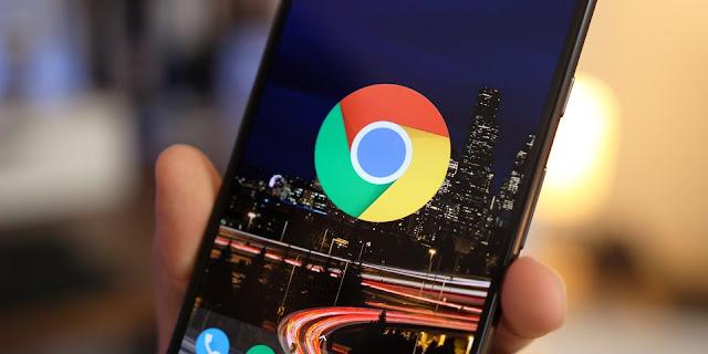Google Chrome: Η μεγαλύτερη βελτίωση των επιδόσεων στα χρονικά είναι γεγονός!