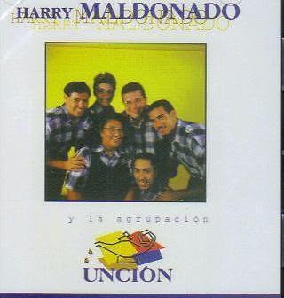 Harry Maldonado-Sólo Jesús-