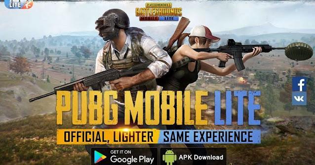 PUBG Mobile Lite 0.21.0 Season 25 WP APK download link
