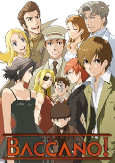 Download [Batch] Baccano! BD Subtitle Indonesia