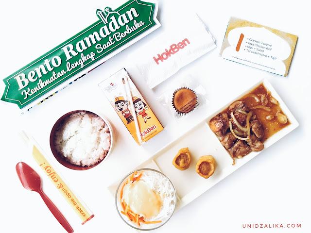 harga paket ramadan hokben