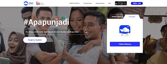 Aplikasi Kredit Online Atau Pinjaman Online Cepat Dan Langsung Cair Tanpa Jaminan Tahun 2020