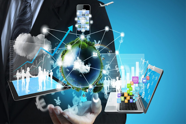 Pentingnya Teknologi Terbaru Bagi Kehidupan Masyarakat