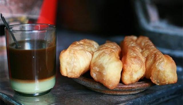Bạc xỉu, câu chuyện sữa và cà phê của người Sài Gòn