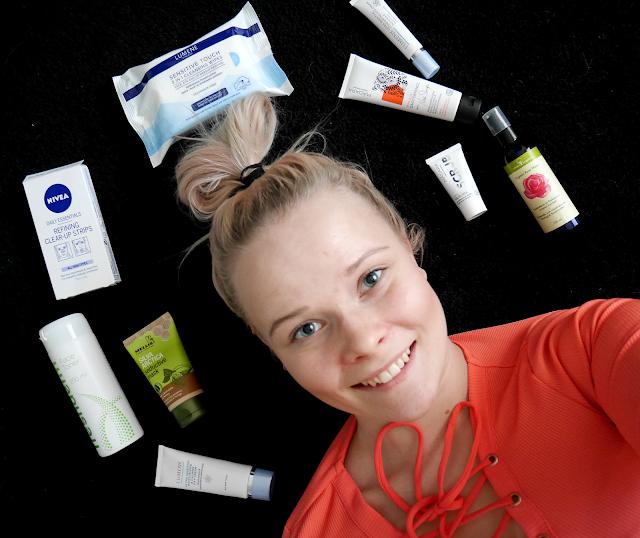 ihonhoito ennen häitä tuotteet