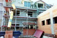 Bischleben Gerätehaus Sanierung