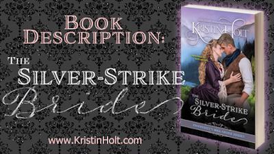http://www.kristinholt.com/the-silver-strike-bride