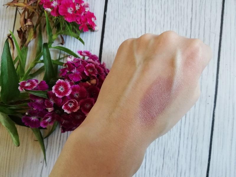 Lily Lolo mineralny cień do powiek Deep Purple
