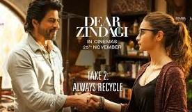 Dear Zindagi 2016 Hindi Movie Watch Online