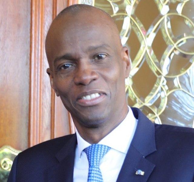 REGIME: UN condemns 'abhorrent' assassination of Haiti President Jovenel Moïse