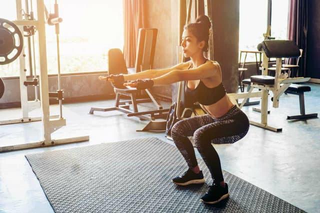 Estrogen blocker là gì ? Tác dụng của chúng với cơ bắp